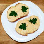 Селёдочное масло – простой классический рецепт - фото к пошаговому рецепту