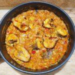 Минтай с морковью и луком - фото к пошаговому рецепту