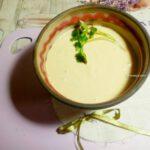 Соус из фасоли - фото к пошаговому рецепту