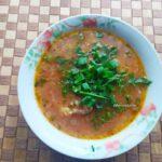 Суп харчо в домашних условиях - фото к пошаговому рецепту