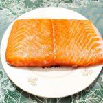 Как засолить красную рыбу - фото к пошаговому рецепту