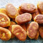 Творожное тесто для пирожков - фото к пошаговому рецепту